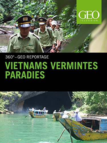 Vietnams vermintes Paradies
