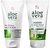 LR Aloe Vera Set (75 ml crème main riche et ...