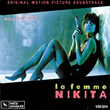 La Femme Nikita (Original Motion Picture Soundtrack)