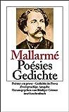 Po?sies. Po?mes en prose. Gedichte. Gedichte in Prosa (insel taschenbuch)