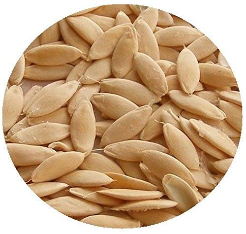 Berries And Nuts Muskmelon Seeds (Kharbhuj Magaz), 500 Grams