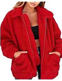 Sweatshirts et sweatshirts à capuche Chyedas Manteau à Capuche à Manches Longues pour Femmes Vêtements de sport