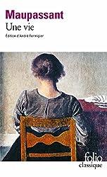 Une vie (Folio (Gallimard))