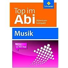 Top im Abi - Musik
