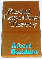 Social Learning Theory by Albert Bandura (1977-05-30)