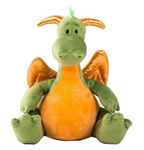 Großes Geschenk für Kinder Dinosaurier-Plüsch-Spielzeug