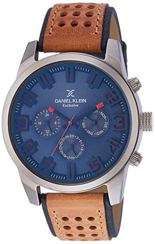 51YVwMRhudL - Daniel Klein DK11247 4 Mens watch