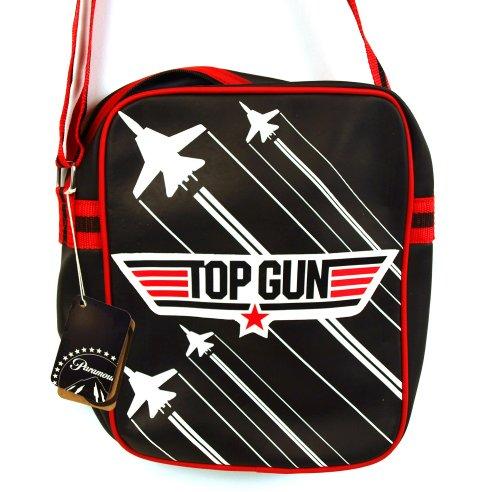 Top Gun Bag. Jets Flight Bag