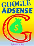 GOOGLE ADSENSE: Google Adsense Guide, How To Make Money With Google Adsense (English Edition)