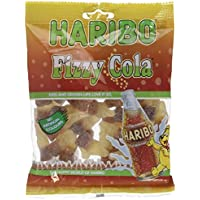 Haribo Cola Effervescent 160 g