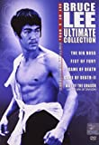 Bruce Lee Ultimate Collection (Set of 5 ...