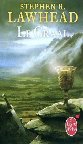 Le Cycle de Pendragon, tome 5 : Le Graal