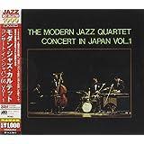 Concert in Japan Vol.1