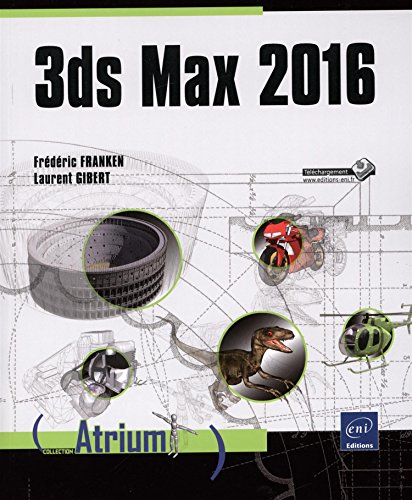 3ds Max 2016