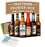 Craft Beer Probier-Box