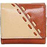 Walletsnbags Leather Ladies Wallet Purse