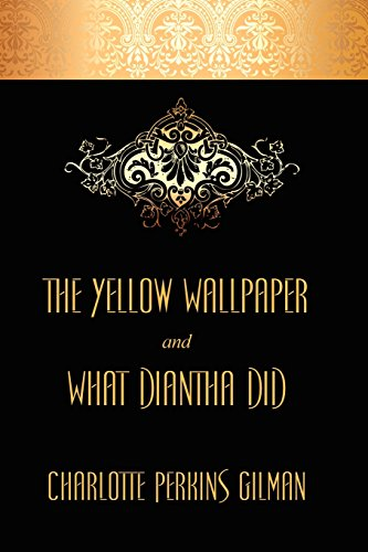 Yellow Wallpaper and