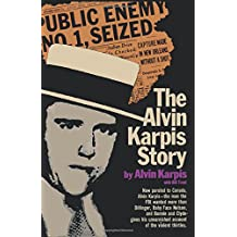 The Alvin Karpis Story