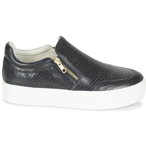 ASH Jordy Ladies Slip-on Shoe Noir