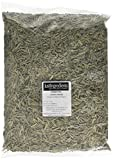 JustIngredients Essentials Lemon Grass, 250g - Pack of 2
