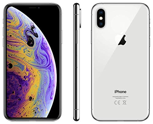 APPLE IPHONE XS 64GB PLATA - MT9F2QL/A - 2