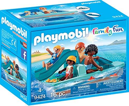Playmobil- Patinete Juguete