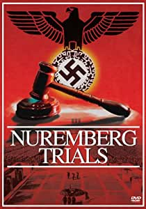 Nuremberg Trials [DVD]