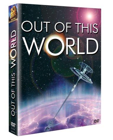 Bild von Out of this World - Box (Planet der Affen Remake, Solaris, Enemy Mine) [3 DVDs]