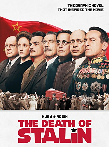 The Death of Stalin Movie Edition (Graphic Novel)