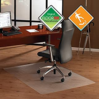 Cleartex Unomat, Anti-Slip Chair Mat for Carpet Tiles and Hard Floors, 119 x 89 cm (FC128920ERA) (B001O3IE82) | Amazon price tracker / tracking, Amazon price history charts, Amazon price watches, Amazon price drop alerts