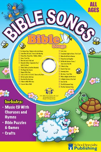 Descargar Libro Bible Songs de Kim Mitzo Thompson