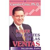 Poder Sin Limites En Las Ventas / Power without limits in Sales