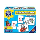 Orchard Toys Alphabet Match