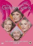 The Golden Girls - Season 3 - Complete [DVD]