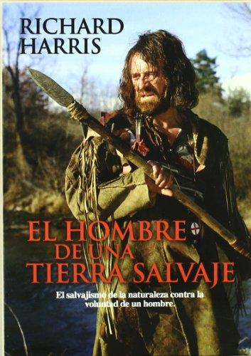 El Hombre De Una Tierra Salvaje [DVD]