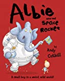 Albie and the Space Rocket
