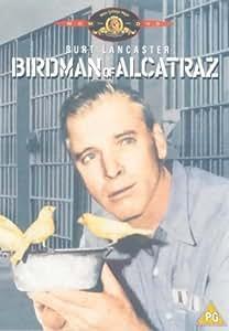 Birdman Of Alcatraz [DVD]