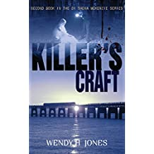 Killer's Craft (The DI Shona McKenzie Mysteries Book 2)
