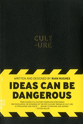 Cult-ure: Ideas can be dangerous par Rian Hughes
