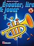 Ecouter, Lire & Jouer 1 Trompette