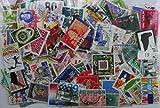 Holland. 500 Briefmarken. verschiedenen (19).