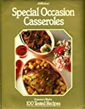 Special Occasion Casseroles