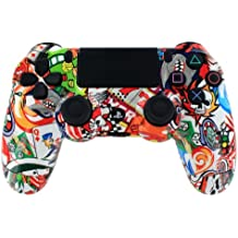 """""""High Roller"""" PS4 Custom Modded Controller Exclusive Design - COD Ready Zombi..."""