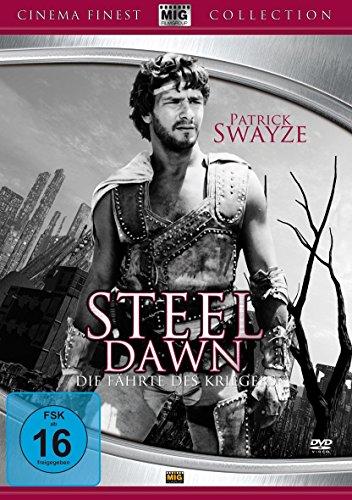 Bild von Steel Dawn - Die Fährte des Kriegers