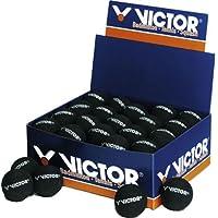 VICTOR - International Squashball DOPPELGELB