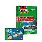 CampingCard & Camperplaatsen 2020: set 2 delen (ACSI Campinggids) 3