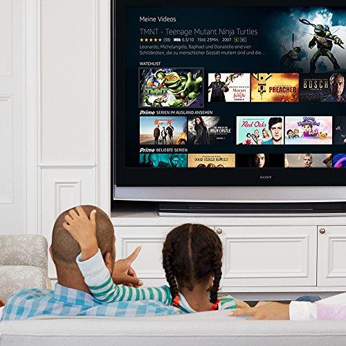 Amazon Fire TV mit 4K Ultra HD - 6
