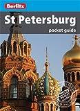 Berlitz: St Petersburg Pocket Guide (Berlitz Pocket Guides)