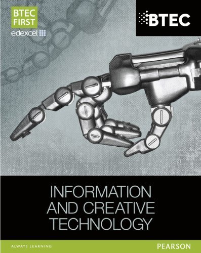 BTEC First in Information & Creative Technology Student Book (BTEC First IT) by Allman, Eddie, Jarvis, Alan, Kaye, Mr Allen, McGill, Mr Rich (2013) Paperback