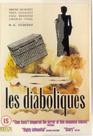Bild von Les Diaboliques [UK Import]